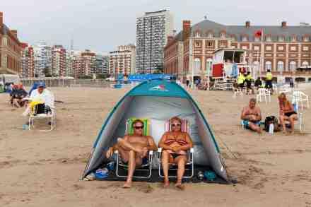 ARGENTINA. Mar Del Plata